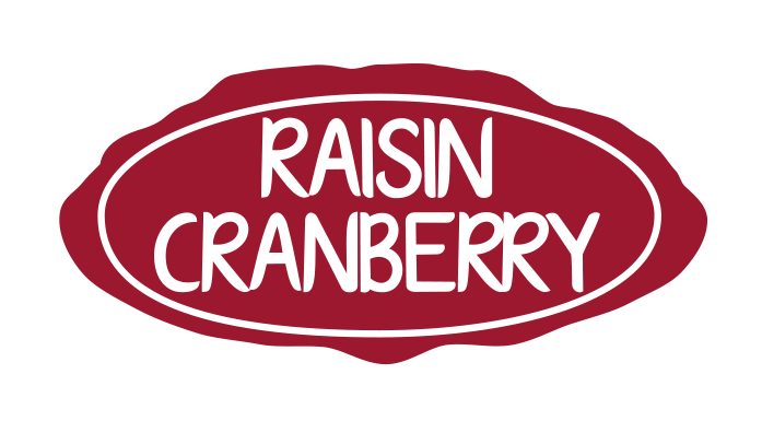 awesome granola raisin cranberry label food allergy and intolerance category